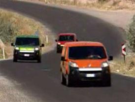 Video: Fiat Fiorino – praktický užitkový automobil