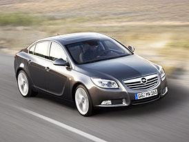 Opel: přibližně 20 nových modelových variant do roku 2012 (včetně hybridů)