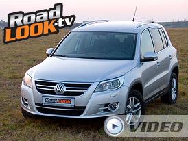Volkswagen Tiguan 1,4 TSI: nejlep�� p��tel chalup��e