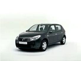 Video: Dacia Sandero -  důkladný test