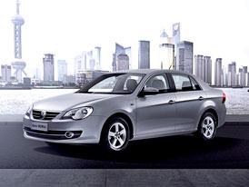 Volkswagen New Bora: dal�� novinka pro ��nu