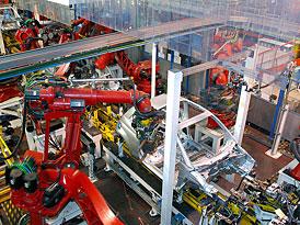 Fiat letos vyrobí v Tychách přes 500 tisíc aut