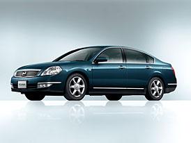 Nissan otevřel v Rusku nový výrobní závod, plánuje roční výrobu 50 tisíc vozů