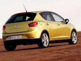 SEAT Ibiza 1,4 16V po 100.000 km: Auto Bild dává jedničku