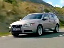 Video: Volvo V70 � ide�ln� rodinn� kombi
