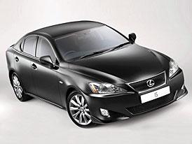 Lexusní abeceda: Přehled a výklad označení modelů značky Lexus