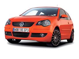 Volkswagen Polo: nové série GT-Rocket a Black/Silver Edition