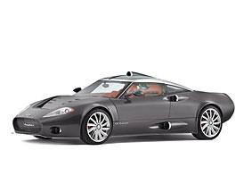 Lotus pomůže Spykeru při vývoji nových modelů