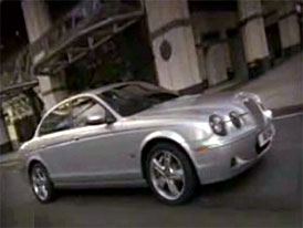 Video: Jaguar S-Type – loučení s retrodesignem