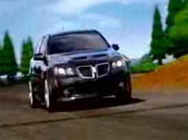 Video: Pontiac G8 GT  - lepší než videohra