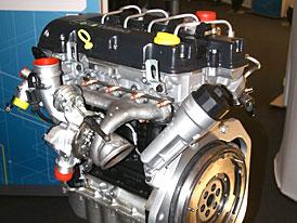 Opel 1,4 Turbo (88-104 kW): nový motor (nejen) pro novou Astru