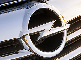 Německo je připraveno poskytnout Opelu až 4,5 miliardy eur