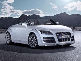 Audi TT clubsport quattro (evo 2): Vítr ve vlasech a 300 koní pod kapotou. Jde o předsériovou verzi?