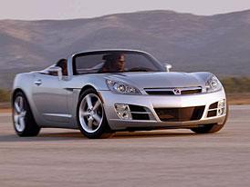 Saturn má získat americká společnost Penske Automotive Group