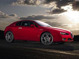 Šéf automobilky Alfa Romeo překvapivě rezignoval