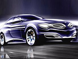 BMW 3 Concept: vize budoucnosti nominovaná na Red Dot Award