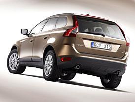 Volvo XC60: české ceny začínají pod milionem korun
