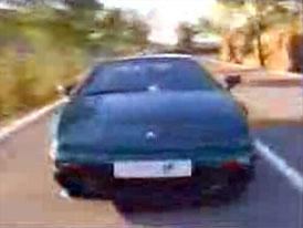 Video: Lotus Esprit V8 – vzpomínka na britský supersport
