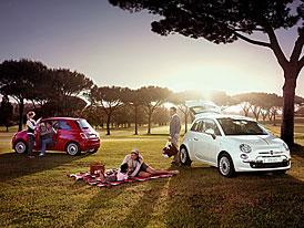 Fiat 500 slaví první narozeniny