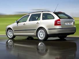 Škoda Octavia Edition 08: Octavia nyní od 399.900,- Kč, do faceliftu zbývají měsíce