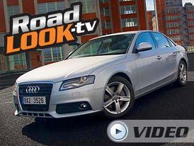 Audi A4 3,2 FSI quattro: kam s ním?