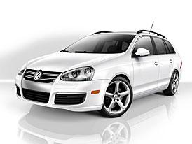Úřady řeší problém naftových aut VW Group v USA