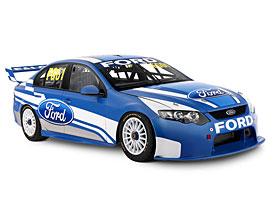 Ford FG01: nov� zbra� pro seri�l V8 Supercars