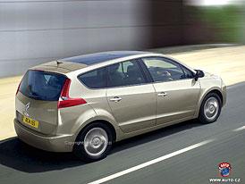 Automobilové novinky v roce 2009: Velký přehled (3. díl, Mini až Volvo)