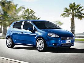 Prodej aut v Evropě napřesrok podle Fiatu klesne až o pět procent