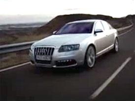 Video: Audi S6 – rychle a nenápadně
