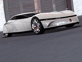 Tatra 903: vize budoucnosti slavné značky