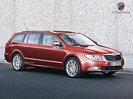 Jung: Škoda Auto není schopna dát výhled pro příští rok
