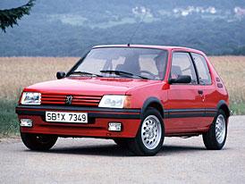 Peugeot: 50 milionů vyrobených vozů