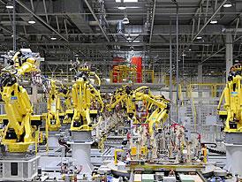 Kraj vyplatí druhou část kompenzace za výstavbu továrny Hyundai