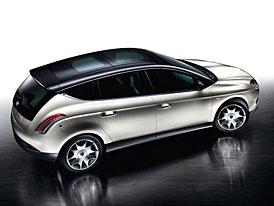 Lancia se omlouvá Číně za reklamu na novou Deltu