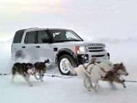 Video: Land Rover Discovery 3 – ideální pro jakékoliv podmínky