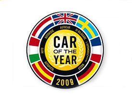 Car of the Year 2009: 7 finalist� (Superb je ve fin�le)