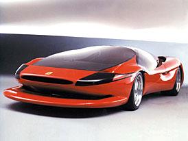 Slavný designér Luigi Colani oslaví osmdesáté narozeniny