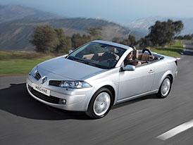 �esk� trh v kv�tnu 2008: Megane CC a Audi A5 vedly po�ad� v kategorii sportovn�ch voz�