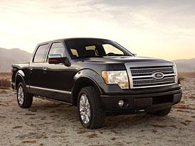 Automobilový trh USA: nejnižší prodeje za 15 let