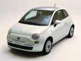 Video: Fiat 500 – malému oblíbenci je jeden rok