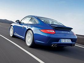 Porsche 911 Carrera: Po faceliftu na českém trhu od 2.144.000,- Kč