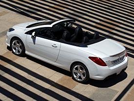 Peugeot 308 CC: Velká fotogalerie, první informace, plakáty