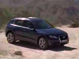 Video: Audi Q5 � detailn� prohl�dka exteri�ru i interi�ru