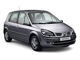 Renault Scénic: Ještě jeden facelift. Na rozloučenou