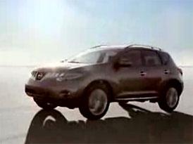 Video: Nissan Murano – úspěšné SUV s novou tváří