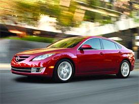 Mazda svol�v� 65.000 aut, kv�li pavouk�m