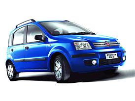 """Fiat získal na vývoj """"zelenějších aut"""" úvěr 400 milionů eur"""
