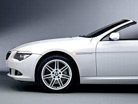 Novinky BMW pro modelový rok 2009: 23 modelů splňujících Euro 5