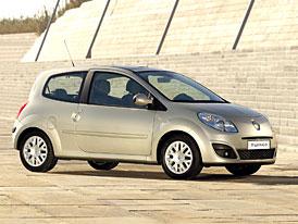 Renault Twingo 1,2 LEV se spotřebou 5,1 l/100 km: Ve Francii na něj dostanete od státu 700 eur